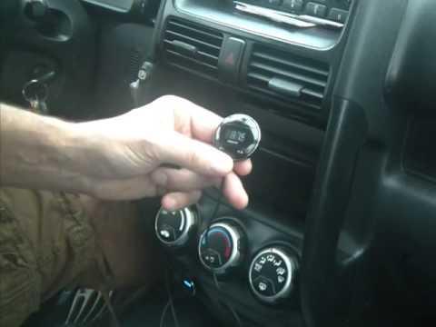 Review Geartist Bluetooth FM Car Kit GB-01