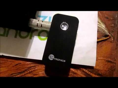 Prova del Ricevitore Bluetooth 4.0 TaoTronics TT-BR05 by Spazio Android Italia